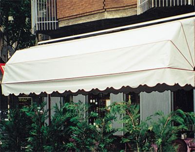 T8 EMBOSSED CANOPY