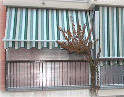 Tende Veranda Orbassano : Tenda veranda stilò