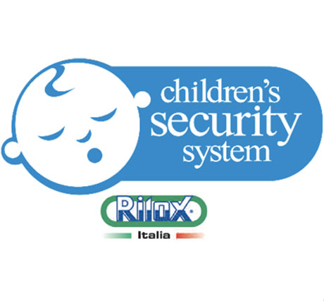 CHILDREN'S SECURITY SYSTEM